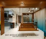 Best interior designer in ahmedabad-Malvigajjar