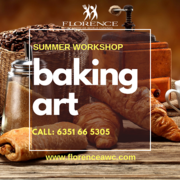 Summer workshop on Baking Art | Florence