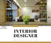 Best Interior Designer in Ahmedabdad