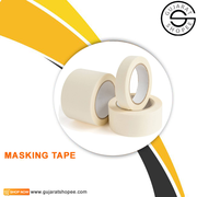 Buy Masking Tape Online in India at Best Lowest Price