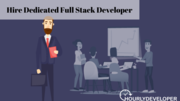 Hire Dedicated Full Stack Developer