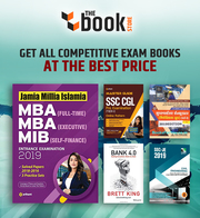 Get Competitive Exam Books At Best Price!