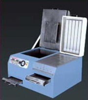Flexo Rubber Stamp Plate Making Machine (FIP-A4RS,  4 in 1)