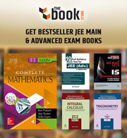 Buy JEE Main & Advanced Exam Books Online