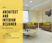 BEST ARCHITECT AND INTERIOR DESIGNER IN AHMEDABAD