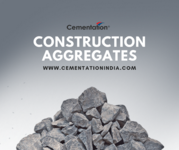 Construction Aggregates - Cementation
