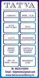 Company Registration Gujarat