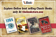 Explore online bestselling Classic Books only @ thebookstore.ooo