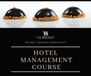 Hotel Management Courses in Ahmedabad
