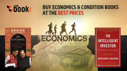 Economics & Conditions Books At TheBookStore