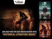 Dive deep into the Rich Indian History with Historical Literature Book