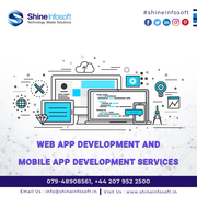 Contact Us - Shine Infosoft | Xamarin Mobile App & Website Development