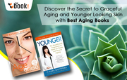 Discover the Secret to Graceful Aging and with Best Aging Books