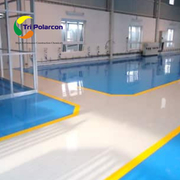 Industrial epoxy flooring Manufacturers in Gujarat