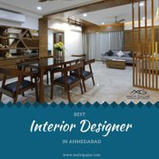 Best interior designer in ahmedabad