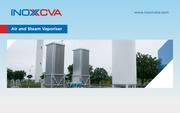 Ambient Air Vaporizers Manufacturer