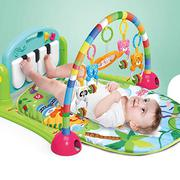 Baby Gym | Kick and Play Multi-Function ABS High Grade Piano Baby Gym