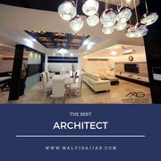 Best Architect in Ahmedabad