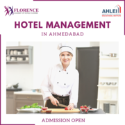 Hotel Management course | start your career at Florence Acacemeny