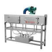 Best Shrink Tunnel Machine Manufacturers in Ahmedabad