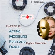Best Acting class Modeling Class & Model Portfolio Photography bookmyf