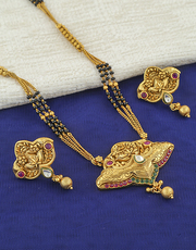 shop for Small Mangalsutra Designs at Lowest price.