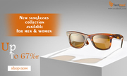 Sunglasses Goggles: Buy Sunglasses for Men & Women Online