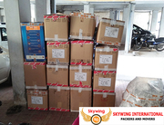 Skywing International Packers and Movers