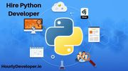 Hire Dedicated Python Developers India