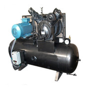 What is High Pressure Air Compressor?