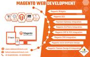 Best Magento Development Company | Oddeven Infotech
