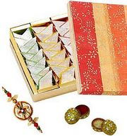 Rakhi Gifts To Ahmedabad
