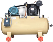 Types of Air Compressors Manufacturers In India