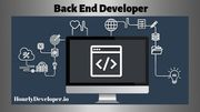 Hire Backend Developers India