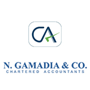 N. Gamadia & Co- Best Chartered Accountant Company in Ahmedabad,  India