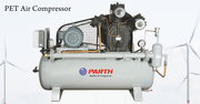 About of Pet Air Compressor