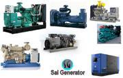 Used generators sell Cummins-Kirloskar-Ashok leyland-Sudhir