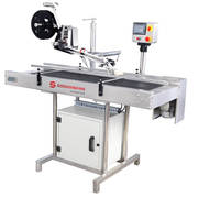 Benefits of Sticker Labeling Machine