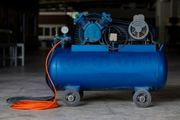 Benefit of Air Compressors Ahmedabad