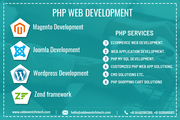 Best PHP Development Company in Ahmedabad | Oddeven Infotech