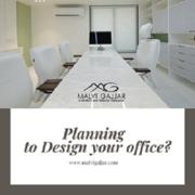 planning to design your Office