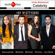 Book celebrity Online for Events Book My Face Celebrity Company