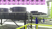 Heat Exchanger -Air Cooled Heat Exchanger