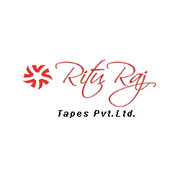 Duct Tape Suppliers,  Paper Tape Manufacturer - RituRaj Tapes Pvt. Ltd.