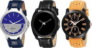 Fortex Men and Women Watches- Buy Online | Only at Rs.199