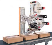 Benefits of Automatic Label Applicator