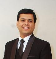 Dr. Chandresh Sharma - Best Orthopedic Surgeon in Ahmedabad,  Gujarat