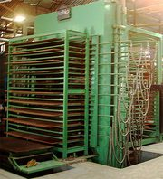What is Hydraulic Press Machine?