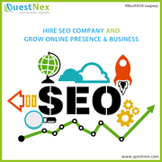Best SEO Company in Ahmedabad India - Questnex Technologies