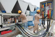 Electrical Mechanical Contractor in Ahmedabad - Shah Engineering